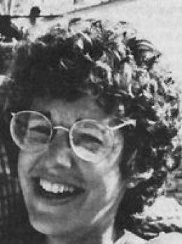 Глория Кэц