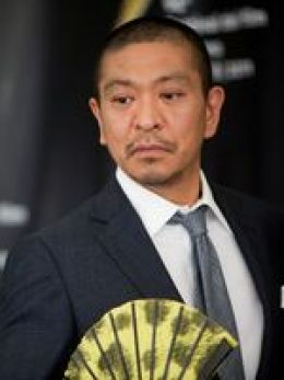 Хитоcи Мацумото
