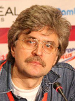 Игорь Майборода