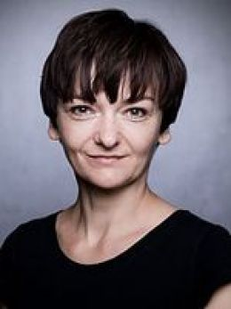 Изабела Дабровска