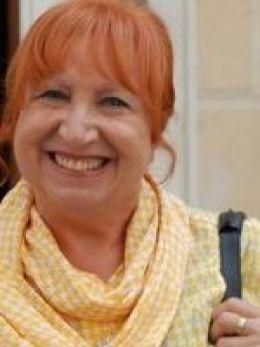 Маргерита Фумеро