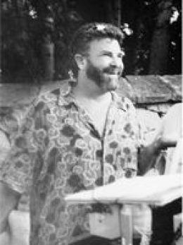Пол Дж. Волк