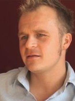 Петр Рогуцкий