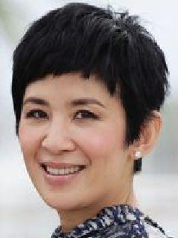 Сандра Нг