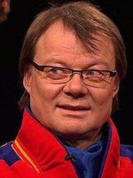 Сверре Порсангер