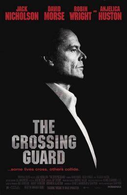 """Постер к фильму """"Постовой на перекрестке"""" /The Crossing Guard/ (1995)"""