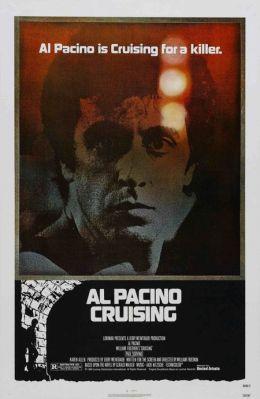 """Постер к фильму """"Разыскивающий"""" /Cruising/ (1980)"""
