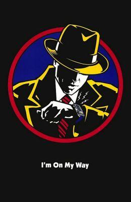 """Постер к фильму """"Дик Трэйси"""" /Dick Tracy/ (1990)"""