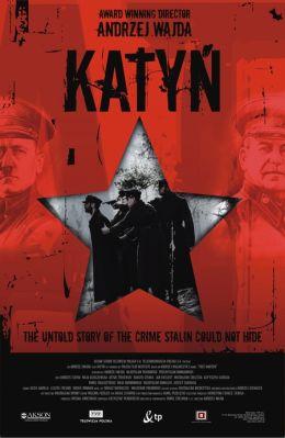 """Постер к фильму """"Катынь"""" /Katyn/ (2007)"""