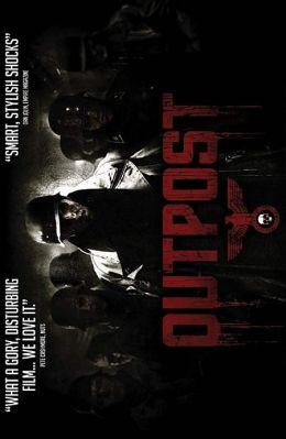 """Постер к фильму """"Адский бункер"""" /Outpost/ (2007)"""