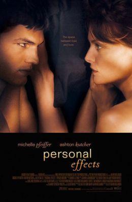 """Постер к фильму """"Личные вещи"""" /Personal Effects/ (2009)"""