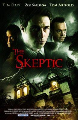 """Постер к фильму """"Скептик"""" /The Skeptic/ (2009)"""
