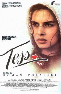 """Постер к фильму """"Тэсс"""" /Tess/ (1979)"""