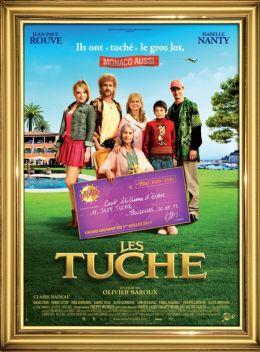 """Постер к фильму """"100 миллионов евро"""" /Les Tuche/ (2011)"""