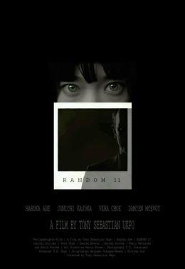 """Постер к фильму """"11 жертв"""" /Random 11/ (2011)"""