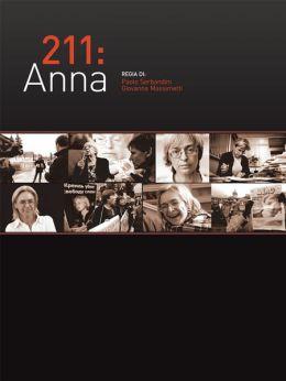 """Постер к фильму """"211: Анна"""" /211: Anna/ (2009)"""