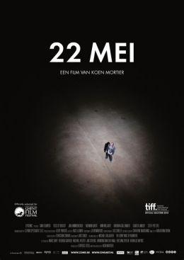 """Постер к фильму """"22 мая"""" /22 mei/ (2010)"""