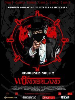 """Постер к фильму """"Восьмая Страна чудес"""" /8th Wonderland/ (2008)"""