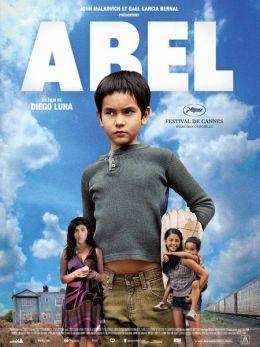 """Постер к фильму """"Абель"""" /Abel/ (2010)"""