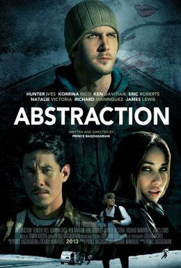 "Постер к фильму ""Abstraction"" /Abstraction/ (2013)"