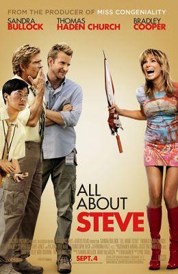 Все о Стиве