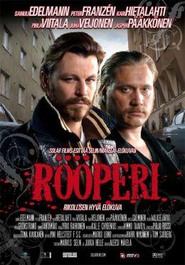 """Постер к фильму """"Адский Хельсинки"""" /Rooperi/ (2009)"""