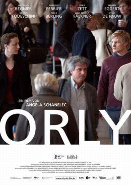 """Постер к фильму """"Аэропорт Орли"""" /Orly/ (2010)"""