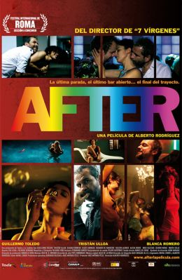 """Постер к фильму """"Afterparty"""" /After/ (2009)"""