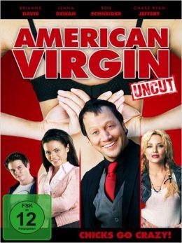 """Постер к фильму """"Американская девственница"""" /American Virgin/ (2009)"""
