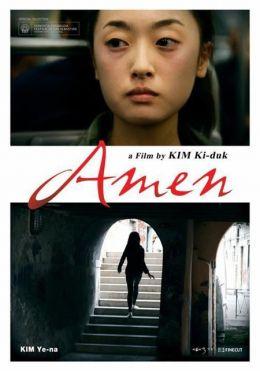"""Постер к фильму """"Аминь"""" /Amen/ (2011)"""