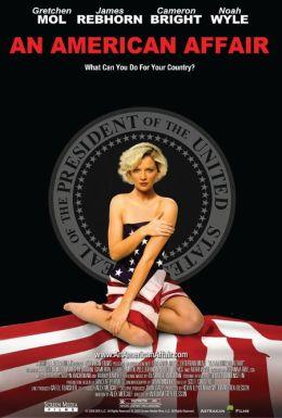 """Постер к фильму """"Американская интрижка"""" /An American Affair/ (2009)"""