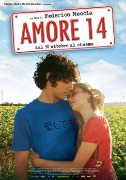 """Постер к фильму """"Аморе"""" /Amore 14/ (2009)"""