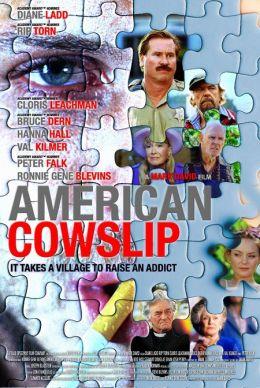 """Постер к фильму """"Американский первоцвет"""" /American Cowslip/ (2009)"""