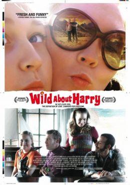 "Постер к фильму ""Американский примитив"" /Wild About Harry/ (2009)"