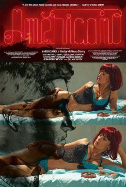 """Постер к фильму """"Американец"""" /Americano/ (2011)"""