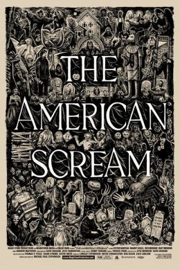 "Постер к фильму ""The American Scream"" /The American Scream/ (2012)"