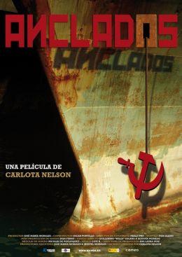 "Постер к фильму ""На якоре"" /Anclados/ (2010)"