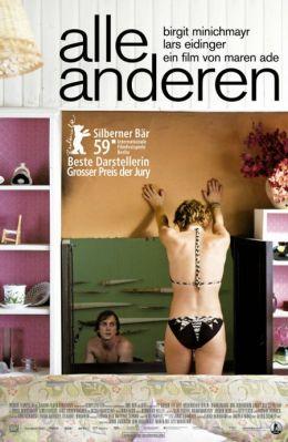 """Постер к фильму """"Все остальные"""" /Alle Anderen/ (2009)"""