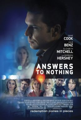 "Постер к фильму ""Answers to Nothing"" /Answers to Nothing/ (2011)"