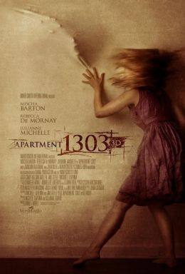 """Постер к фильму """"Апартаменты 1303"""" /Apartment 1303 3D/ (2012)"""