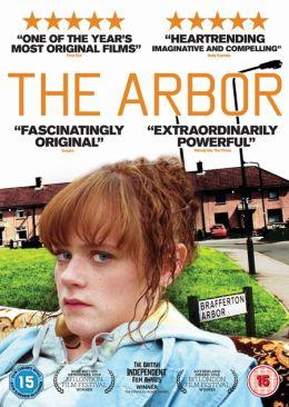 "Постер к фильму ""Арбор"" /The Arbor/ (2010)"