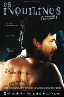"Постер к фильму ""Арендатор"" /Os Inquilinos/ (2009)"