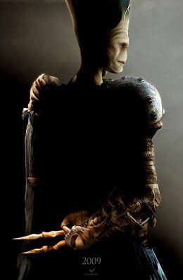 """Постер к фильму """"Артур и месть Урдалака"""" /Arthur et la vengeance de Maltazard/ (2009)"""