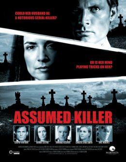 "Постер к фильму ""Assumed Killer"" /Assumed Killer/ (2013)"