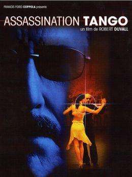 """Постер к фильму """"Танго с убийцей"""" /Assassination Tango/ (2002)"""