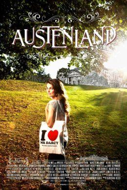 """Постер к фильму """"Остинленд"""" /Austenland/ (2013)"""