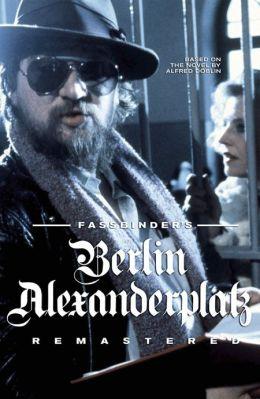 """Постер к фильму """"Берлин - Александрплац"""" /Berlin Alexanderplatz/ (1980)"""