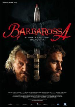 """Постер к фильму """"Барбаросса"""" /Barbarossa/ (2009)"""