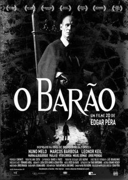 """Постер к фильму """"Барон"""" /O Barao/ (2011)"""
