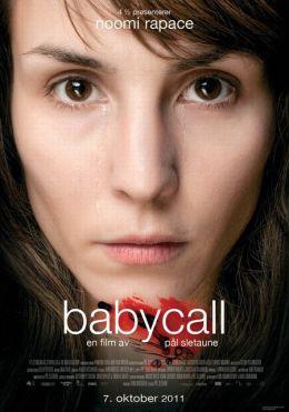 "Постер к фильму ""Бэбиколл"" /Babycall/ (2011)"